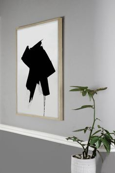 We are very excited about our recently launched ORIGINAL ARTWORK collection. Only one painting of each, ink on paper. Please come and have a browse www.onemustdash.com #blackandwhite #inkpaintings #ink #onemustdash #originalartwork #watercolourpaper #boldartwork #wallart