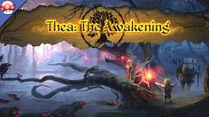 Thea The Awakening Download! Free Download Role Playing Strategy, Survival and Indie Video Game! http://www.videogamesnest.com/2015/11/thea-awakening-download.html #games #gaming #videogames #pcgames #TheaTheAwakening #RPG #strategy #survival #pcgaming