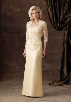 Looking For Gold Mother Of The Bride Dresses