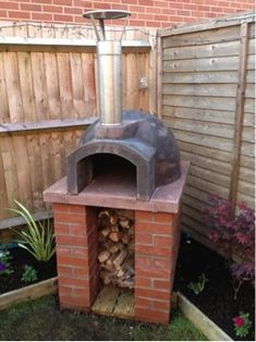 can an outdoor pizza oven be installed on the ground에 대한 이미지 검색결과 Diy Pizza Oven, Pizza Oven Outdoor, Pizza Ovens, Wood Fired Oven, Wood Fired Pizza, Backyard Patio, Backyard Landscaping, Garden Pizza, Pain Pizza