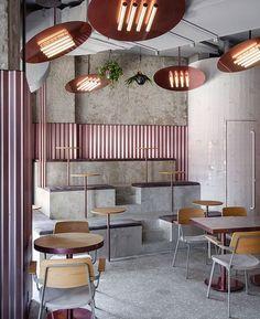 Restaurant Interior Restaurant Bar Bar Design Restaurant Bar