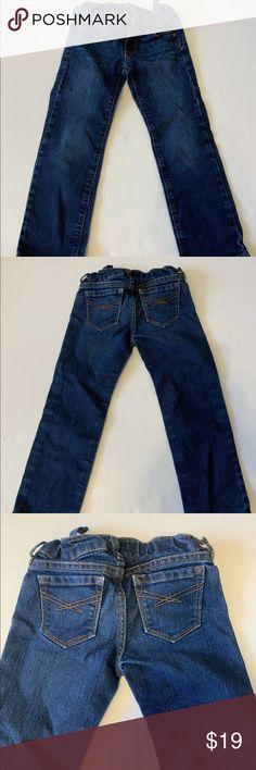 Multi Red Blue Geo 2 side pocke color Rose Bush Gap Khaki/'s Pant/'s size 18 Reg