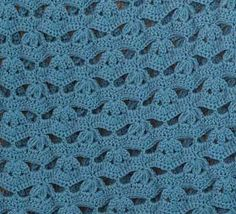 Ravelry: Light and Airy Afghan pattern by Patons