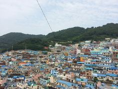 부산감천마을