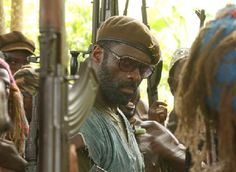"""CINEFEST COVERAGE: *Many movie chains are refusing to show Idris Elba's """"Beasts of No Nation"""" after Netflix bought the film for $12 million, according to Variety.  The streaming"""