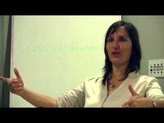 Conferencia: El impacto del lenguaje del adulto en el niño - YouTube