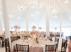 WedLuxe– Tickled Pink | Photography By: 5ive15ifteen Photo Company Follow @WedLuxe for more wedding inspiration!