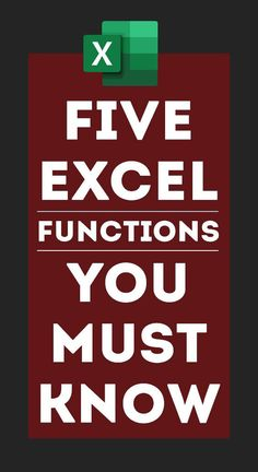 3 Crazy Excel Formulas That Do Amazing Things Computer Help, Computer Programming, Computer Tips, Computer Lessons, Microsoft Excel Formulas, Excel For Beginners, Computer Shortcut Keys, Excel Hacks, Dashboard Template