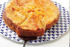 Αναποδογυριστή πίτα με ροδάκινα και βερίκοκα-featured_image