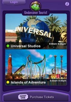 MouseSavers.com - Universal Orlando Discounts and Deals.  Great tips on Universal to see HP wizarding world
