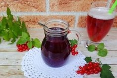 Sirop de coacaze rosii Alcoholic Drinks, Smoothie, Gem, Cakes, Syrup, Alcoholic Beverages, Food Cakes, Smoothies, Gemstones