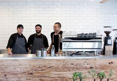 Hendriks | Cafe Interiors  elisaw.com