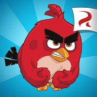 Angry Birds 6.0.6 MOD APK Unlimited Money  arcade games