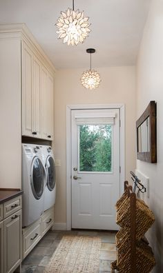 30 Best Laundry Room Lighting Images