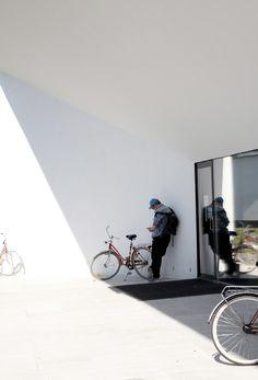 muotoseikka\ Arkkitehdin taidonnäyte - Seinäjoen kirjasto  / Library like a jewel