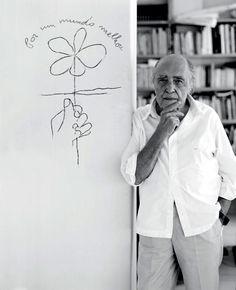 Oscar Niemeyer (2004)