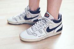 90s Sneakers, Tennis Sneakers, Air Max Sneakers, Sneakers Vintage, Converse Vintage, 80s Shoes, Nike Shoes, Nike Cortez, Nike Vintage