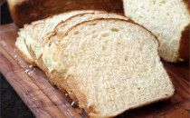 Pan blanco sin gluten