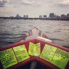 Rowing videos for motivation & technique