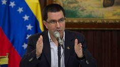 Canciller venezolano acusa a Estados Unidos de ser el principal violador de DD.HH - Diario y Radio Uchile