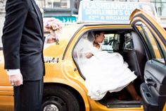 Wedding Photography | Samantha & Brett | Empire State Building 28 February 2011