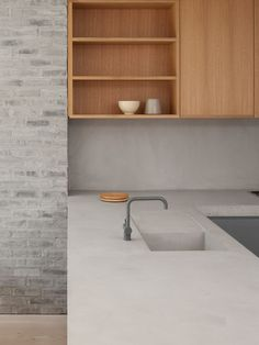 Modern Kitchen Interior Remodeling Private house, Stoke Newington – Al Jawad Pike Modern Kitchen Interiors, Modern Kitchen Design, Home Decor Kitchen, Interior Design Kitchen, Home Kitchens, Kitchen Ideas, Kitchen Photos, Apartment Kitchen, Contemporary Interior Design