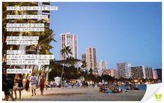 Today's Photo From Hawaii #Today_Photo with Jin Air #jinair #Hawaii #Honolulu #진에어 #하와이 #호놀룰루 #재미있게지내요 #재미있게진에어 #알로하 #aloha