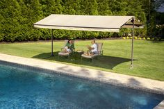 The 47 Best Awnings Images On Pinterest Outdoor Dining Decks And