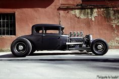Model A Picture Thread - Rat Rods Rule - Rat Rods, Hot Rods, Bikes, Photos, Builds, Tech, Talk & Advice since 2007!