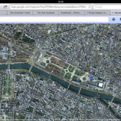 The Louvre On Google Maps - Opposite The Docks Cyrano Started The Fight Against The One Hundred Me On A Map, Paris France, Maps, City Photo, Louvre, Museum, Google, Blue Prints, Paris