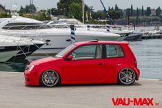 Lupo Diavolo - Teuflisch guter VW Lupo Edition 30 aus Italien 230 PS, 18 Zoll und Golf 5 Innenleben im kleinen Volkswagen