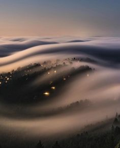 Mount Tamalpais in CA