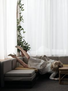 Photography by Anja Niemi