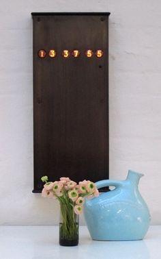 Möbel & Wohnen Dekoration Radient Die Nr.1 In Stil Extravagante Tischuhr Im WÜrfeldesign