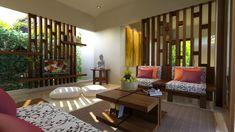 60 model ruang tamu terbuka minimalis modern room interiorjakarta