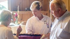 American Academy of Culinary Arts students had a fantastic experience Sunday when they participated in The Gathering of Chefs event to support The Bradley Center. Nine of Pittsburgh's most talented and generous chefs and restauranteurs came together at the Barn at Soergel Hollow in Evans City.