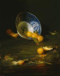 By Sherri McGraw.  http://brightlightfineart.com/sherrie-mcgraw/  #mcgraw #paintings #abstract