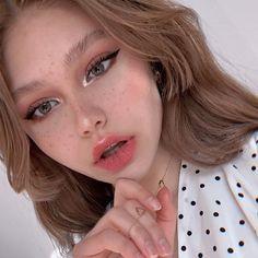 Indie Makeup, Edgy Makeup, Asian Makeup, Makeup Art, Beauty Makeup, Hair Makeup, Grunge Makeup, Soft Makeup, Cute Makeup Looks