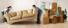 Furniture shifting