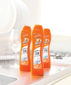 SC Johnson & Son – Mr Músculo – Branding y packaging - Grupo Berro