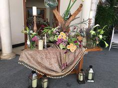 Acara Lamaran Bernuansa Lavender dan Peach - AthiaAnis_20