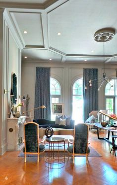 Decorators Showhouse :: Part 1 | The Ace Of Space Blog