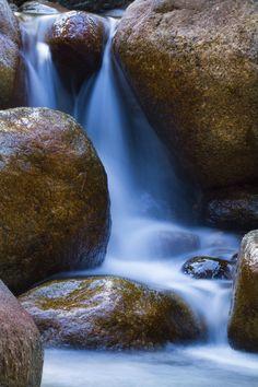 waterfall by Ovidiu Caragea on 500px