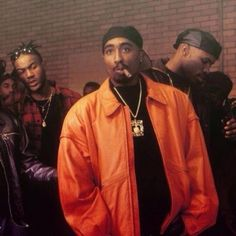 Tupac Above The Rim