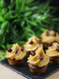 Cupcakes au carambar : Recette de Cupcakes au carambar - Marmiton