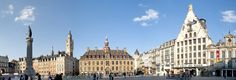 Deal leider abgelaufen: Citadines City Centre Lille in #Lille: Doppelzimmer: 50% #Rabatt nur 59,00€ statt 120,00€ inkl. W-LAN!