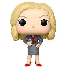 Funko Pop Television: Parks  #ActionToyFigures