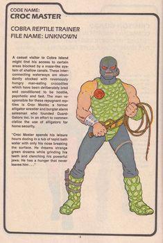Gi Joe Characters, Comic Book Characters, Comic Books, Fictional Characters, Storm Shadow, Retro Toys, Vintage Toys, Retro Vintage, Cobra Commander