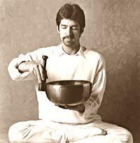 how to make a Tibetan Singing Bowl- SING