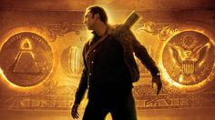 Can't get enough Cage? Well here's a trailer for both National Treasure movies combined into one. There's a heavier focus plot wise on the first film, but th. Justin Bartha, Nicolas Cage, Mark Hamill, Diane Kruger, Indiana Jones, National Treasure Movie, Bad Boys, Serie Disney, First Superman